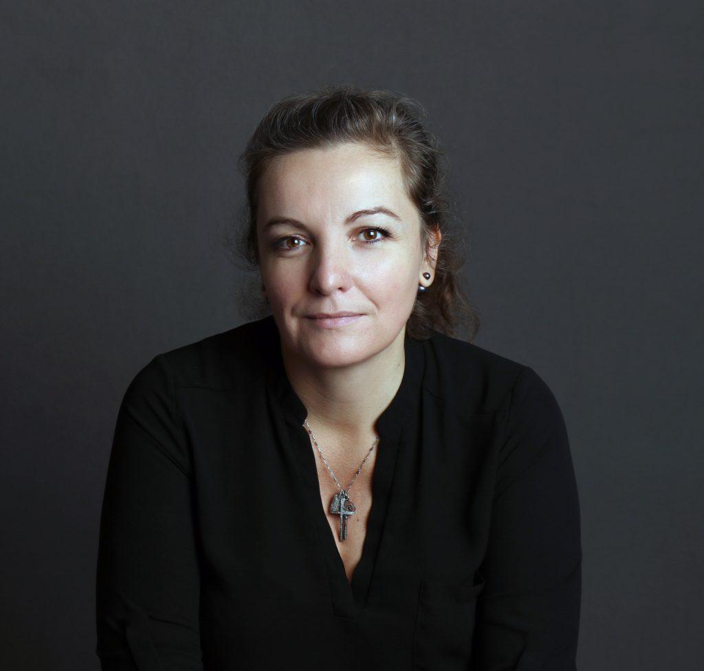 Catherine Roggero-Lovisi